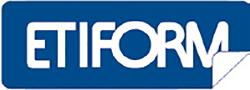 Etiform